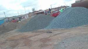 Sand suppliers in Accra